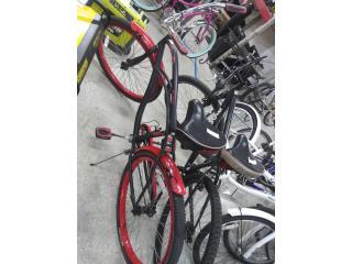 Bicicleta Huffy 26 , La Familia Casa de Empeño y Joyería-Ponce 1 Puerto Rico