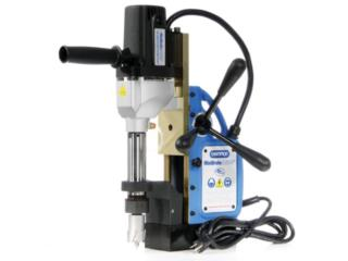 Magnetic Drill Press Up to 1-3/8