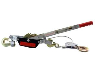 2 Ton Hand Puller with 3 Hooks, ECONO TOOLS Puerto Rico