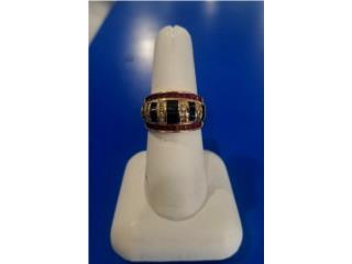Lady's Stone Ring: 4.3D 14K, La Familia Casa de Empeño y Joyería-Mayagüez 1 Puerto Rico