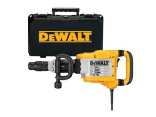 DEMMOLITION HAMMER 22 LBS DEWALT, RB TOOLS & EQUIPMENT Puerto Rico