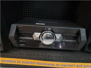Surround System Sony, La Familia Casa de Empeño y Joyería-Mayagüez 1 Puerto Rico