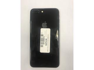 iPhone plus 8 , La Familia Casa de Empeño y Joyería-Arecibo Puerto Rico