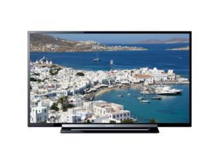 TV SONY KDL-32R400A, CashEx Puerto Rico