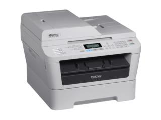 BROTHER MFC-7360N PRINTER, CashEx Puerto Rico