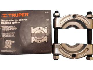 BEARING SPLITTER (GALLETA), COLON APPLIANCES PARTS DIST. Puerto Rico