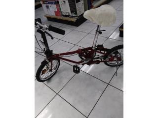 DAHON 16'' BICYCLE, La Familia Casa de Empeño y Joyería-Yauco  Puerto Rico