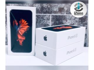 iPhone 6s Nuevos Desbloqueados, iZone Technology San Juan Puerto Rico