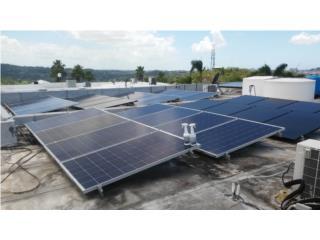 SISTEMA SOLAR RESIDENCIAL AL MEJOR PRECIO, AUTORIDAD DE ENERGIA SOLAR Puerto Rico