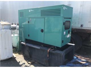 Generador Onan Cummins 11.5 KW 1800 RPM 1PH, All Equipment Puerto Rico