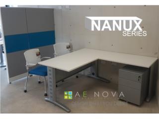 NUEVA LINEA NANUX, A E NOVA CONTRACTORS, INC. Puerto Rico