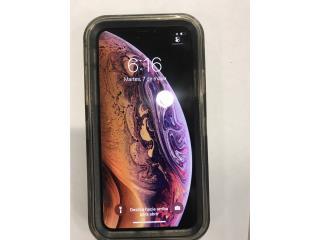 iPhone XS 64GB AT&T, La Familia Casa de Empeño y Joyería-Arecibo Puerto Rico