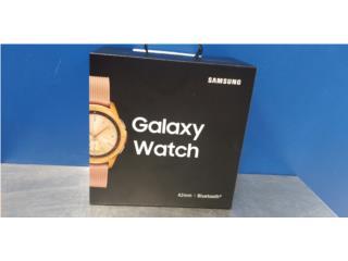 Galaxy watch 42mm $229.99, La Familia Casa de Empeño y Joyería-Arecibo Puerto Rico