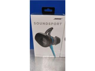 Bose soundsport wireless $99.99, La Familia Casa de Empeño y Joyería-Arecibo Puerto Rico
