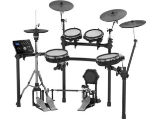 Roland V-Drums TD-25KV Electronic Drum Set, STEVAN MICHEO MUSIC Puerto Rico