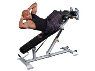 PRO CLUBLINE AB BENCH SAB500, Healthy Body Corp. Puerto Rico