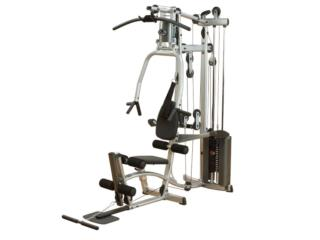 POWERLINE P2X HOME GYM P2X, Healthy Body Corp. Puerto Rico