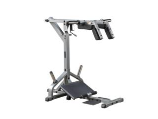 BODYSOLID LEVERAGE SQUAT CALF MACHINE GSCL360, Healthy Body Corp. Puerto Rico