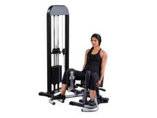 PRO-SELECTINNER & OUTER THIGHMACHINE GIOT-STK, Healthy Body Corp. Puerto Rico