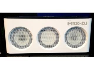 Mixer Philips M1X-DJ con bocinas como nuevo , La Familia Casa de Empeño y Joyería-Mayagüez 1 Puerto Rico