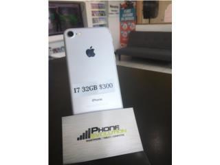 IPHONE 7 32GB DESBLOQUEADO(RSIM), Phone Evolution Puerto Rico