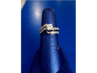 Lady's Gold-Diamond Wedding Band: 4.9D 14K, La Familia Casa de Empeño y Joyería-Mayagüez 1 Puerto Rico