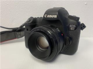 Canon EOS 6D, La Familia Casa de Empeño y Joyería-Ave Piñeiro Puerto Rico