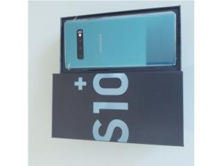 Galaxy S10+ 128GB Claro, Cellphone's To Go Puerto Rico