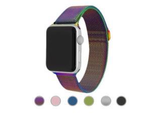 Variedad de Correa Apple Watch Series 1 2 3 4, MEGA CELLULARS INC. Puerto Rico