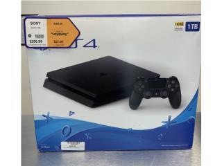 Consola PS4, LA FAMILIA VEGA BAJA 1 Puerto Rico