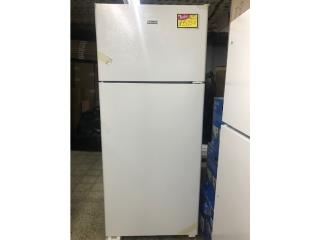 Hatillo Puerto Rico Selladores Techo, NEVERA 18 PC HOTPOINT