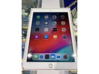 Apple ipad 6ta generacion 32gigga, La Familia Casa de Empeño y Joyería-Humacao Puerto Rico