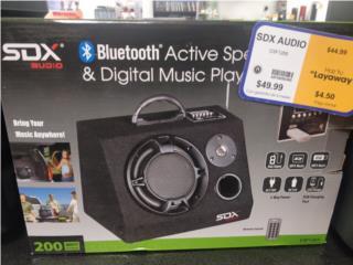 Sdx Bluetooth $44.99, La Familia Casa de Empeño y Joyería-Arecibo Puerto Rico