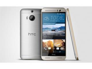 HTC M9 Unlock de 32gb y Camara de 20MP., MEGA CELLULARS INC. Puerto Rico
