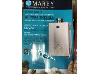 Calentador de línea Marey , La Familia Casa de Empeño y Joyería, Ave. Barbosa Puerto Rico