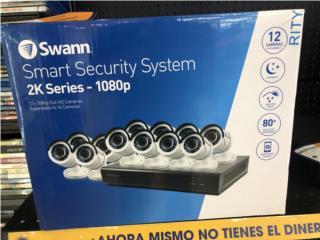 ASMART SECURITY SYSTEM, La Familia Casa de Empeño y Joyería-Carolina 2 Puerto Rico
