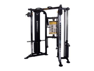 POWERTEC WORKBENCH FUNCTIONAL Trainer Deluxe , Healthy Body Corp. Puerto Rico