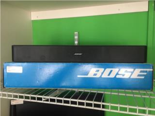 Sound Bar Bose $170 OMO, Krazy Pawn Corp Puerto Rico