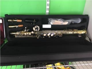 Saxofón Maybach $280 OMO, Krazy Pawn Corp Puerto Rico