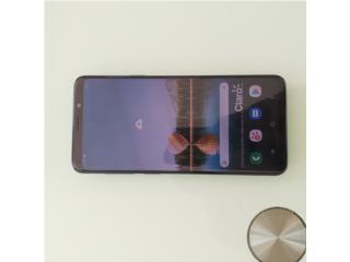 Galaxy S9+ 64GB claro , Cellphone's To Go Puerto Rico
