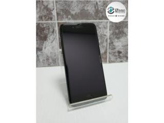 IPHONE 7 32GB - NEGRO - RSIM UNLOCKED, iZone Technology San Juan Puerto Rico