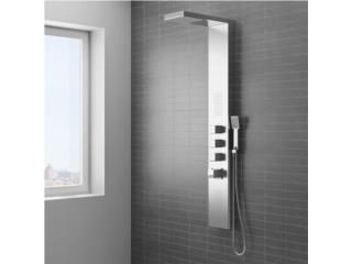 Variedad de shower panels , Ferreteria Ace Berrios Puerto Rico