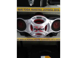 SONY BOOM BOX CK-D-G700CP, La Familia Casa de Empeño y Joyería-Yauco  Puerto Rico