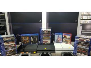 CONTOLAS DE PS4- XBOX ONE- JUEGOS DESDE .99!!, PALACIO DE ORO Puerto Rico