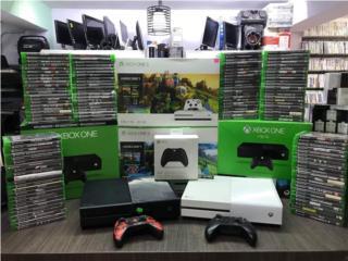 Xbox one 139.99, PALACIO DE ORO Puerto Rico