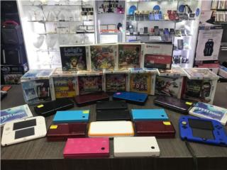Nintendo ds desde 34.99, PALACIO DE ORO Puerto Rico