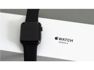 ! NUEVO!!! Apple Watch 42mm $329 Serie 3, MEGA CELLULARS INC. Puerto Rico