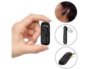 Mini Phone Unlock $40, MEGA CELLULARS INC. Puerto Rico
