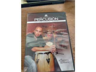 Tutorial de Percusión-pro dvd, ROOF RACKS & CAR WASH PRODUCTS Puerto Rico