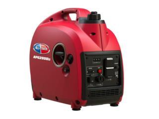 All Power Inverter.  Generator 2000w ., Sigma Distributors PR Puerto Rico